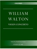 William Walton: Violin Concerto