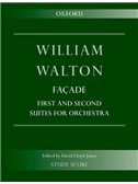 William Walton: Façade, First And Second Suites For Orchestra