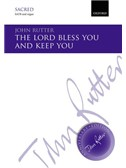 John Rutter: The Lord Bless You And Keep You