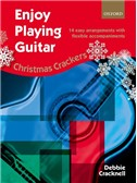 Debbie Cracknell: Enjoy Playing Guitar - Christmas Crackers
