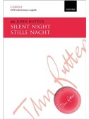 John Rutter: Silent Night (Vocal Score)