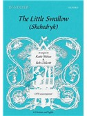 Arr. Katie Melua/Bob Chilcott: The Little Swallow/Shchedryk