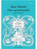 Arr. Katie Melua/Bob Chilcott: Nunc Dimittis/Nine Otpushchayeshi