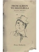 Peter Doherty: From Albion To Shangri-La  - Journals 2008 - 2013
