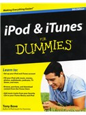 Tony Bove: iPod And iTunes For Dummies (9th Edition)