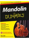 Don Julin: Mandolin For Dummies