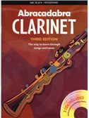 Abracadabra Clarinet - Third Edition (Book And 2 CDs)