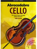 Maja Passchier: Abracadabra Cello - 3rd Edition (Pupil