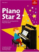 ABRSM: Piano Star - Book 2