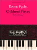 Robert Fuchs: Children
