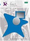 ABRSM Music Medals: Brass 2 Ensemble Pieces - Silver