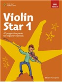 Edward Huws Jones: Violin Star 1 - Student