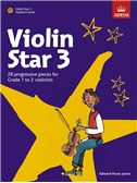 Edward Huws Jones: Violin Star 3 - Student