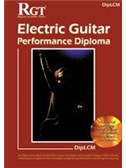 Registry Of Guitar Tutors: Electric Guitar Performance Diploma Handbook - DipLCM