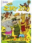 Martin Neill/Ruth Kenward: The Zany Zoo (Book/CD)