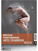 British Performing Arts Yearbook 2015 - 2016