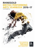 British Performing Arts Yearbook 2016-2017