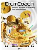 DrumCoach: 300 Grooves, 80 Drum-Fills Und 120 PlayAlongs (German)