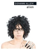 Allevi Giovanni Alien Piano Book