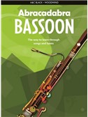 Jane Sebba: Abracadabra Bassoon