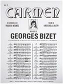 Georges Bizet: Carmen - No. 7 Chanson Du Toréador (Piano & Vocal). Voice Sheet Music