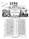 Friedrich von Flotow: Air No.14 (Martha)