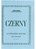Carl Czerny: Le Premier Maître Du Piano