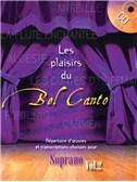 Les Plaisirs Du Bel Canto - Soprano (Volume 2)