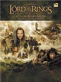 The Lord Of The Rings Trilogy: Easy Piano