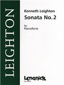 Kenneth Leighton: Sonata No.2 Op.17