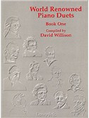 World Renowned Piano Duets Book One