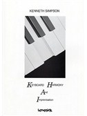 Kenneth Simpson: Keyboard Harmony And Improvisation
