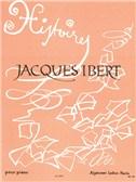 Jacques Ibert: Histoires