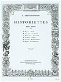 Alexander Gretchaninoff: Historiettes (Piano)