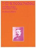 Moritz Moszkowski: 20 Petites Etudes Op.91, Vol.1 (Piano solo)