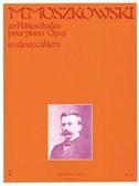Moritz Moszkowski: 20 Petites Etudes Op.91 Volume Two