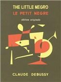 Claude Debussy: Le Petit Negre (Piano Duet)