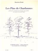 Henriette Renié: Les Pins de Charlannes (Harp and Piano)