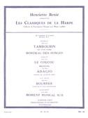 Various Composers: Les Classiques de la Harpe Vol.3 (Harp solo)