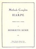 Henriette Renié: Complete Method of the Harp (Volume 1)