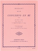 W. A. Mozart: Concerto in D K314