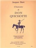 Jacques Ibert: Chansons De Don Qvichotte No. 4 - Chanson De La Mort