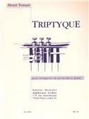 Henri Tomasi: Triptyque (Trumpet and Piano)