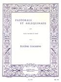 Eugène Goossens: Pastorale Et Arlequinade (Score/Parts)