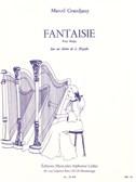 Marcel Grandjany: Fantasie Sur Un Thème De Haydn (Harp)