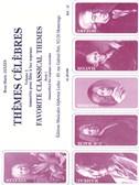 Rose-Marie Janzen: Favorite Classical Themes - Book 1 (Soprano Recorder)