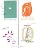 Jacques Ibert - Histoires Pour Piano: Le Petit Âne Blanc - A Giddy Girl - La Cage De Cristal - La Marchande D'eau Fraîche.