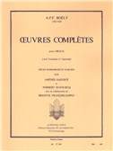 Alexandre Pierre Fran‡ois Bo‰ly: Complete Works Book 3, Vol.1 (Organ)