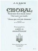 J.S. Bach: 10. Choral Extrait De La Cantate BWV 147