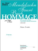 Hommage D'un Jeune Flûtiste Vol.2 (Bert)